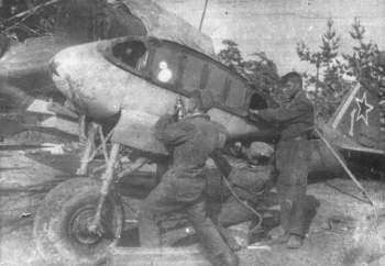 ил-2 810 полк механик л-нт Андреев ИИ.jpg