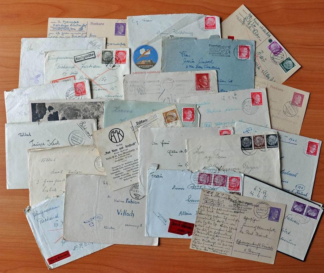 лёгкой трудовой получать письма и открытки останавливают