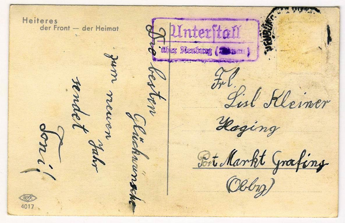 Мультиков картинки, как подписать открытку на немецком