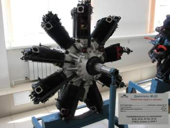 4.Dvigatel-M-22-v-muzee-VVS-Monino.jpg